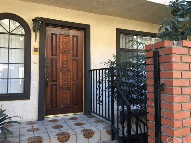 192 N Marguerita Avenue, Alhambra, CA 91801 (#WS19058069) :: RE/MAX Empire Properties