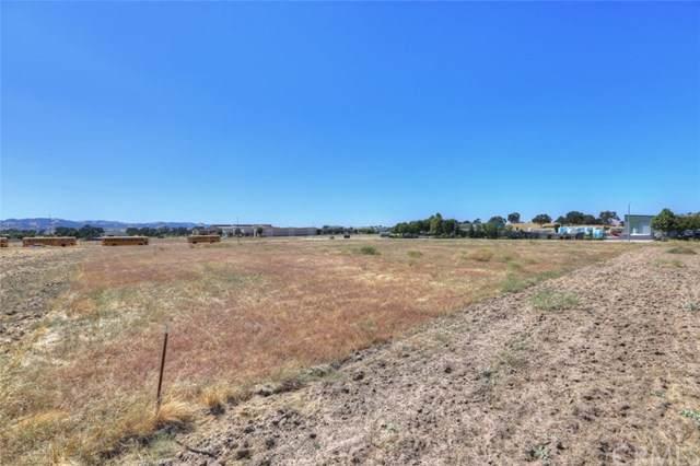 16 Wisteria, Paso Robles, CA 93446 (#PI19057495) :: RE/MAX Parkside Real Estate