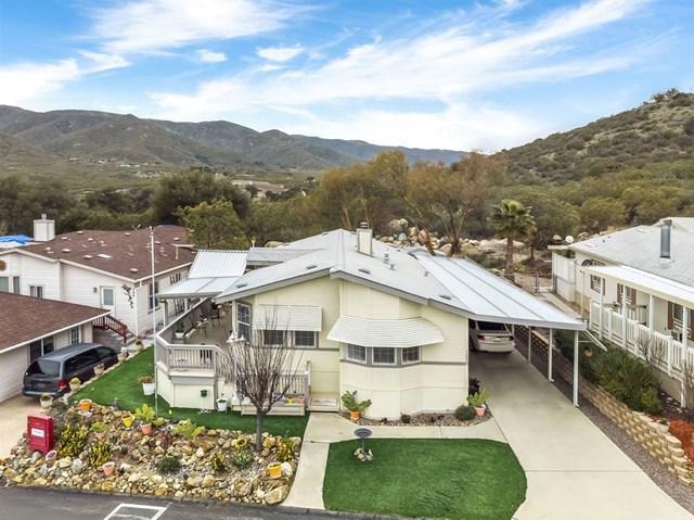 35109 Highway 79 Space 188, Warner Springs, CA 92086 (#190014018) :: Keller Williams Temecula / Riverside / Norco