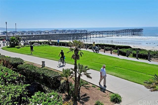4667 Ocean Boulevard #310, San Diego, CA 92109 (#OC19058201) :: The Laffins Real Estate Team