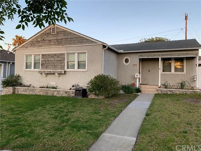 1204 Harkness Street, Manhattan Beach, CA 90266 (#SB19058860) :: Naylor Properties