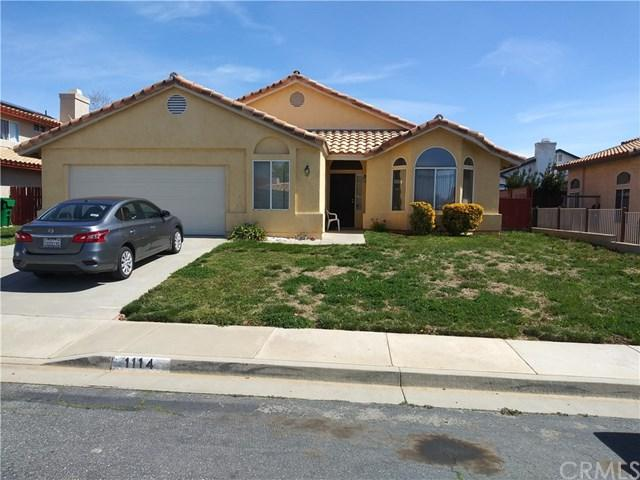 1114 Radka Avenue, Beaumont, CA 92223 (#CV19058981) :: Angelique Koster