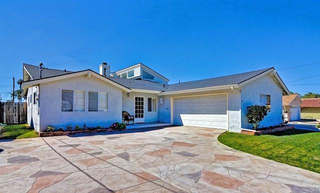 8335 Lake Adlon Drive, San Diego, CA 92119 (#190014317) :: Bob Kelly Team