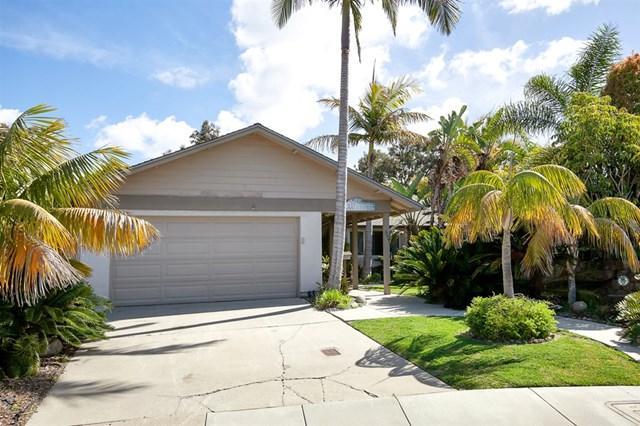 6667 Merwell St, San Diego, CA 92122 (#190014415) :: J1 Realty Group