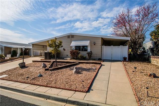40796 Laredo, Cherry Valley, CA 92223 (#EV19059579) :: Vogler Feigen Realty