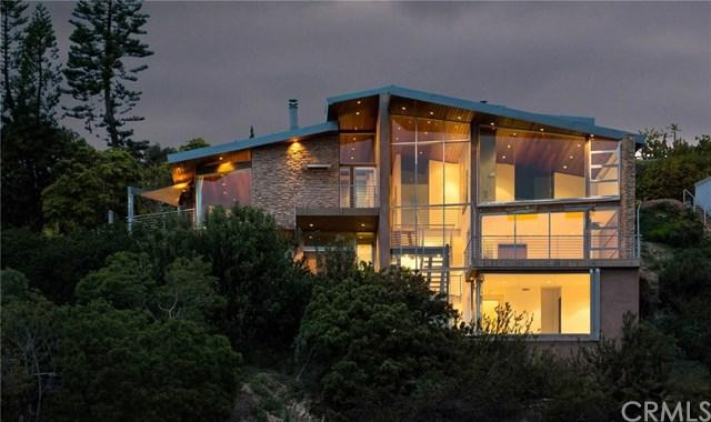 856 Diamond Street, Laguna Beach, CA 92651 (#OC19047771) :: Doherty Real Estate Group