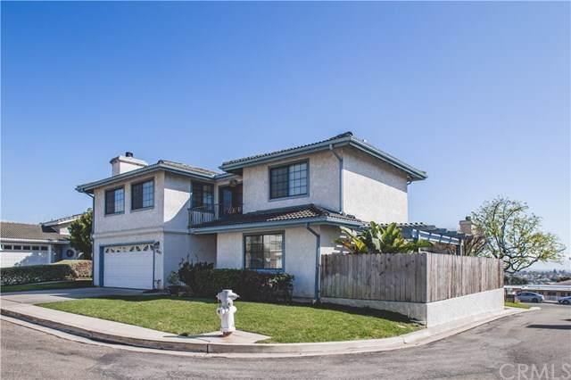 1885 Newport Avenue, Grover Beach, CA 93433 (#SC19060389) :: Sperry Residential Group