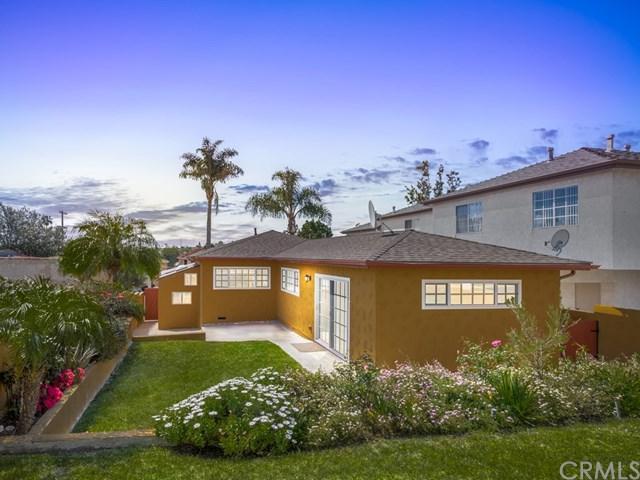 1236 W 23rd Street, San Pedro, CA 90731 (#PV19061119) :: Naylor Properties