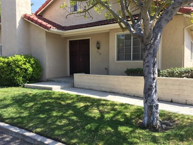 1719 Edgefield Lane, Encinitas, CA 92024 (#190014771) :: Go Gabby