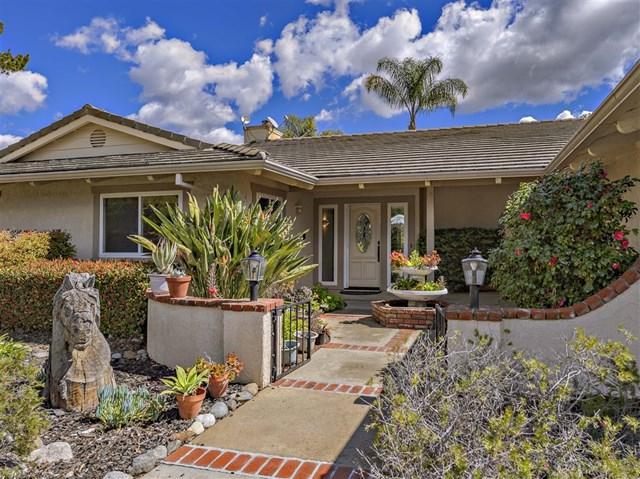 4264 Via El Dorado, Fallbrook, CA 92028 (#190014822) :: Jacobo Realty Group