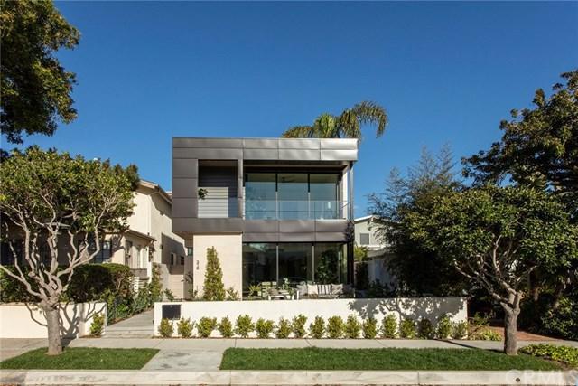 319 Larkspur, Corona Del Mar, CA 92625 (#OC19061623) :: Scott J. Miller Team/ Coldwell Banker Residential Brokerage