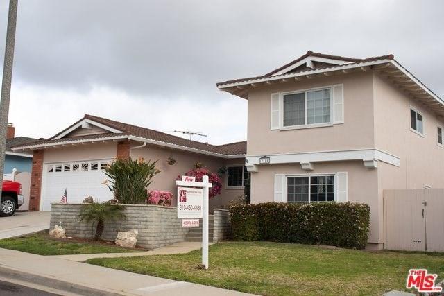 2115 Via Madonna, Lomita, CA 90717 (#19445764) :: RE/MAX Empire Properties