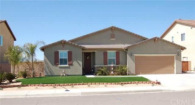 31625 Via Del Paso, Winchester, CA 92596 (#IV19061526) :: Millman Team