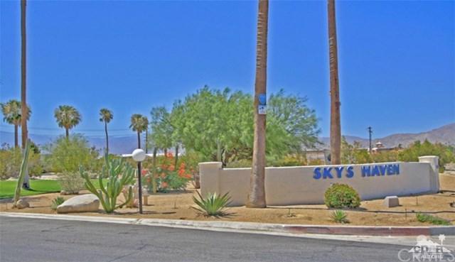 14777 Palm Drive #21, Desert Hot Springs, CA 92240 (#219008239DA) :: Fred Sed Group