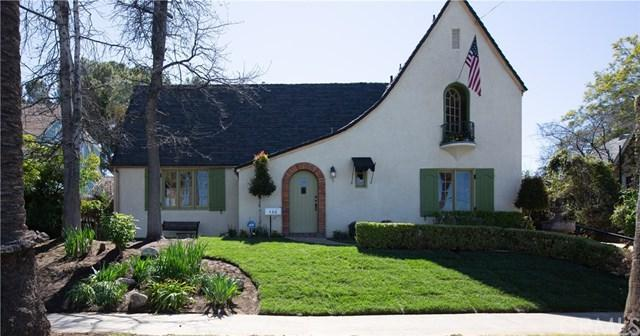 130 E Cypress Avenue, Redlands, CA 92373 (#EV19061281) :: A|G Amaya Group Real Estate