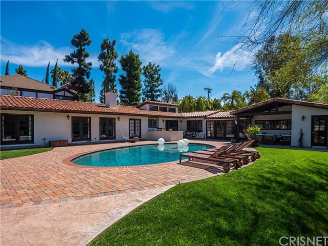 18531 Wells Drive, Tarzana, CA 91356 (#SR19061031) :: J1 Realty Group