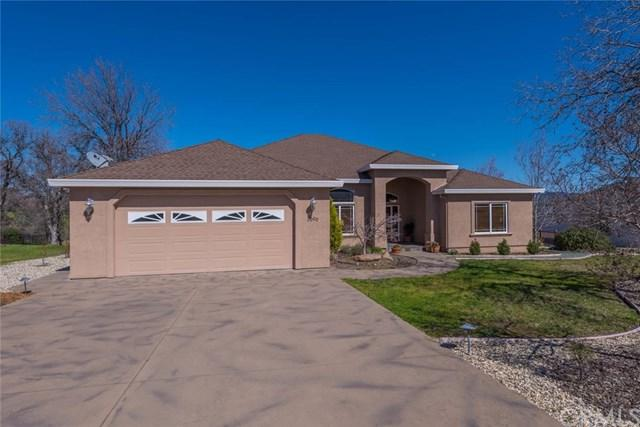 3596 Sunview Drive, Paradise, CA 95969 (#PA19061876) :: The Laffins Real Estate Team
