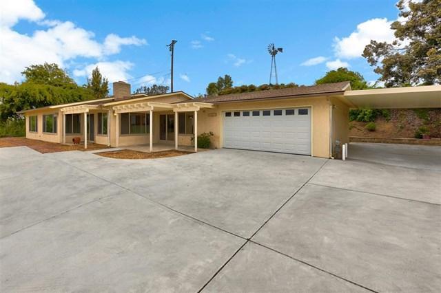 13863 Tierra Bonita Rd, Poway, CA 92064 (#190014944) :: RE/MAX Empire Properties