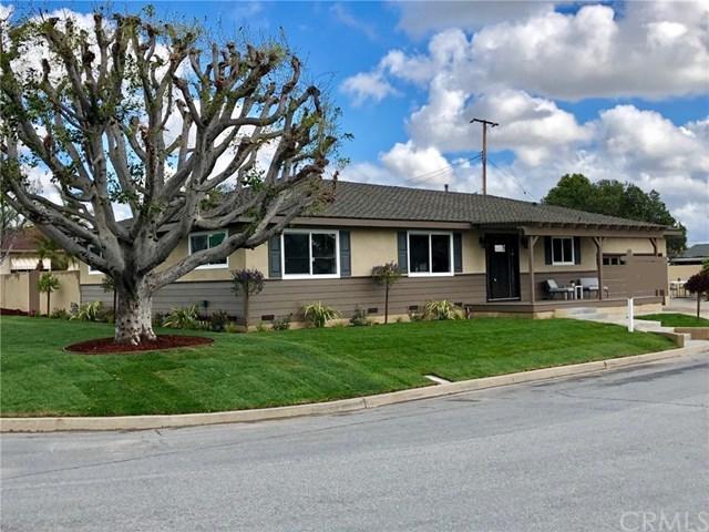 17692 Linda Lane, North Tustin, CA 92705 (#OC19062409) :: Millman Team