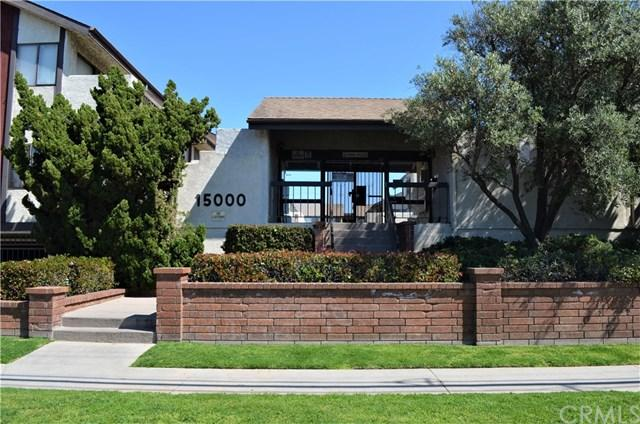 15000 Halldale Avenue #223, Gardena, CA 90247 (#SB19062737) :: Go Gabby