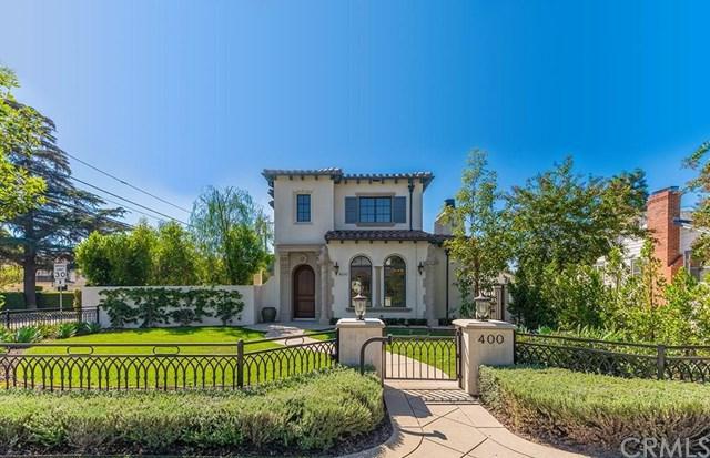 400 W Camino Real Avenue, Arcadia, CA 91007 (#WS19058225) :: RE/MAX Empire Properties