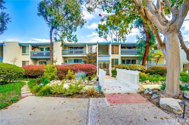 615 S Prospect Avenue #202, Redondo Beach, CA 90277 (#SB19060602) :: RE/MAX Empire Properties