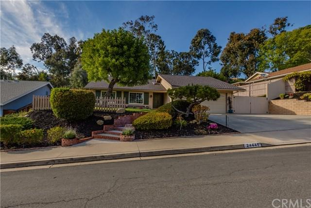 24441 Chrisanta Drive, Mission Viejo, CA 92691 (#OC19063393) :: Doherty Real Estate Group
