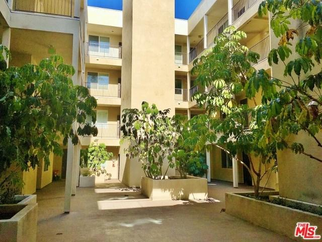 4820 Bellflower Avenue #211, North Hollywood, CA 91601 (#19446500) :: J1 Realty Group