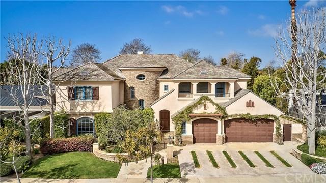 1927 Santiago Drive, Newport Beach, CA 92660 (#NP19042645) :: Heller The Home Seller