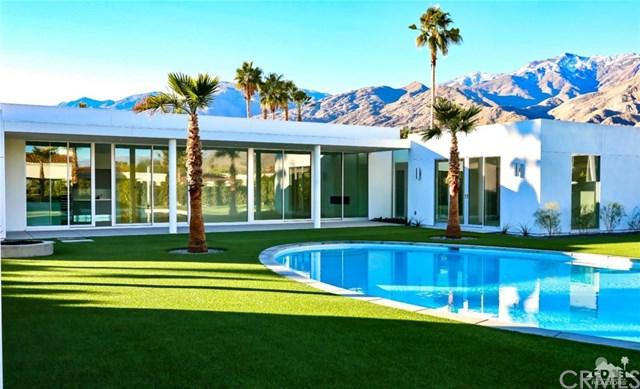 3076 Linea Terrace, Palm Springs, CA 92264 (#219008707DA) :: The DeBonis Team