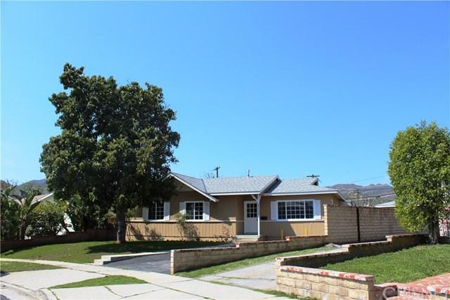 21733 Tuba Street, Chatsworth, CA 91311 (#SR19064052) :: Millman Team
