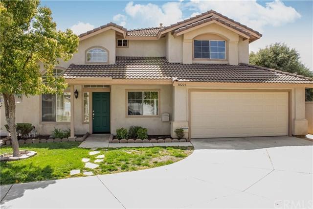30229 Stargazer Way, Murrieta, CA 92563 (#SW19047683) :: Allison James Estates and Homes