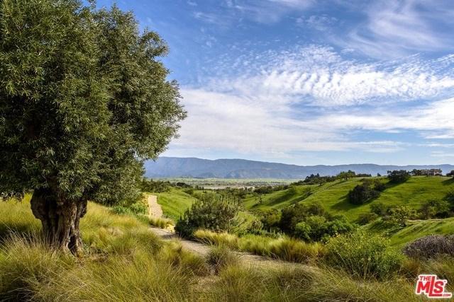 2775 Roundup Road, Santa Ynez, CA 93460 (#19446886) :: Fred Sed Group