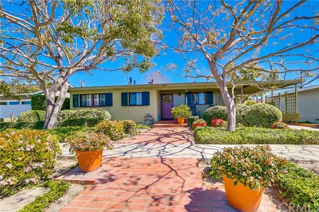 1820 Snowden Avenue, Long Beach, CA 90815 (#PW19064447) :: Scott J. Miller Team/ Coldwell Banker Residential Brokerage