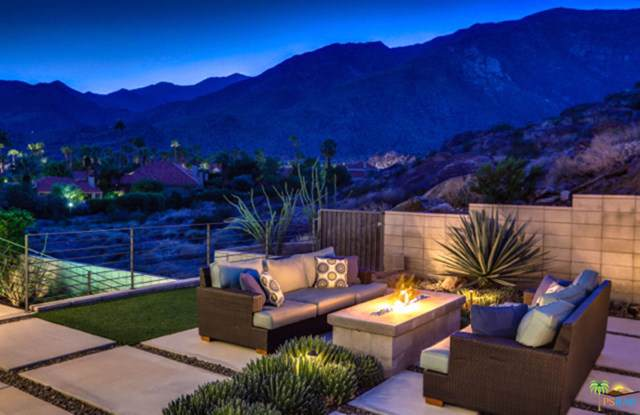 2805 S Palm Canyon Drive, Palm Springs, CA 92264 (#19447062PS) :: J1 Realty Group