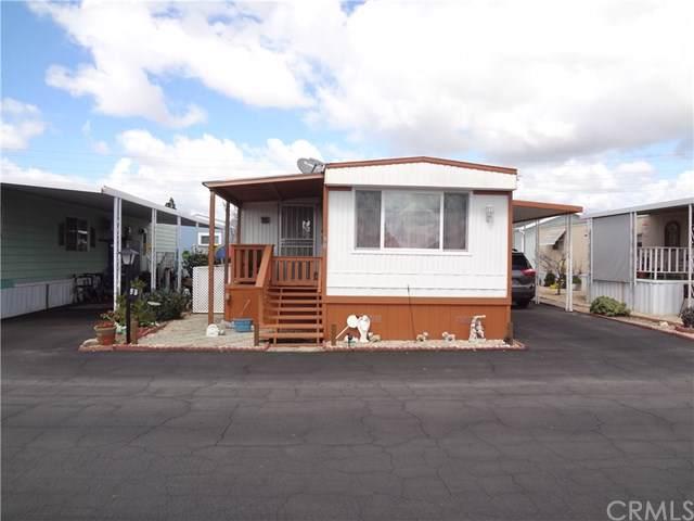 1701 S Thornburg Street #98, Santa Maria, CA 93458 (#PI19063767) :: Provident Real Estate