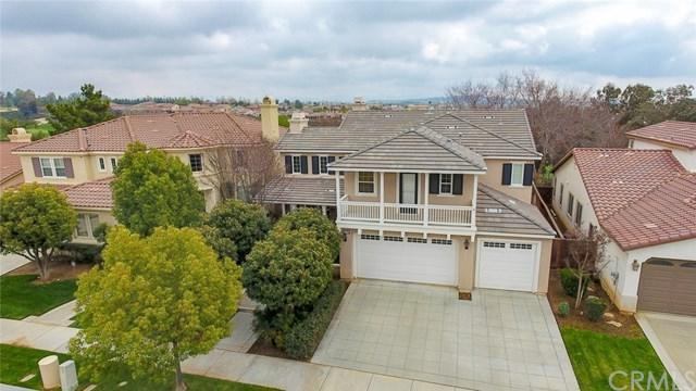 37115 Winged Foot Road, Beaumont, CA 92223 (#EV19064783) :: Mainstreet Realtors®