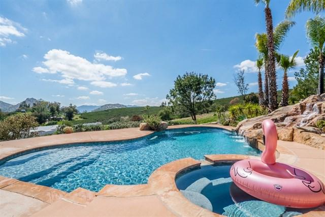2572 Honey Springs, Jamul, CA 91935 (#190015803) :: Steele Canyon Realty