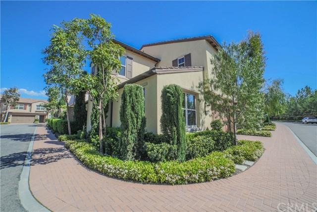 25 Bromeliad, Irvine, CA 92618 (#OC19056554) :: Fred Sed Group