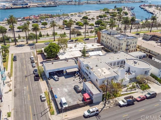 131 W 11th Street, San Pedro, CA 90731 (#SB19067251) :: The Costantino Group | Cal American Homes and Realty