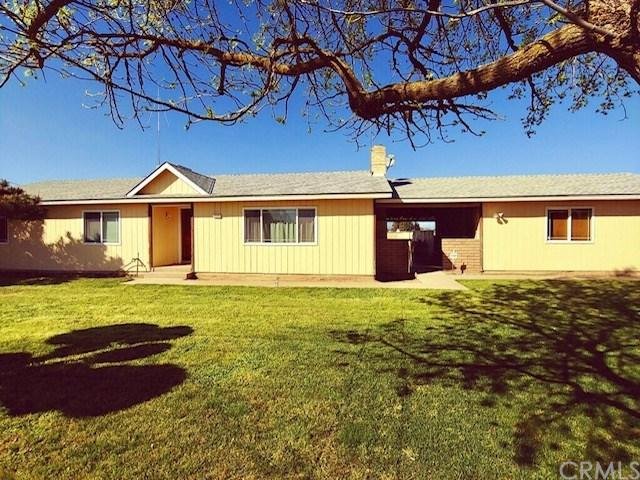 35391 Avenue 13 1/4, Madera, CA 93636 (#FR19067977) :: Fred Sed Group