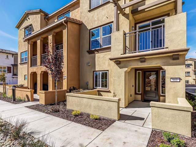 16338 Ridgehaven Drive #901, San Leandro, CA 94578 (#ML81744315) :: The Brad Korb Real Estate Group