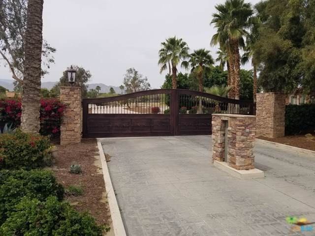 0 Vista Del Mar, La Quinta, CA 92253 (#19448520PS) :: J1 Realty Group