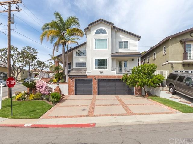 601 Lomita Street, El Segundo, CA 90245 (#SB19069123) :: Millman Team