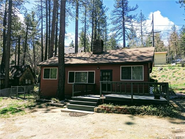 1069 Oriole Road, Wrightwood, CA 92397 (#CV19069818) :: eXp Realty of California Inc.