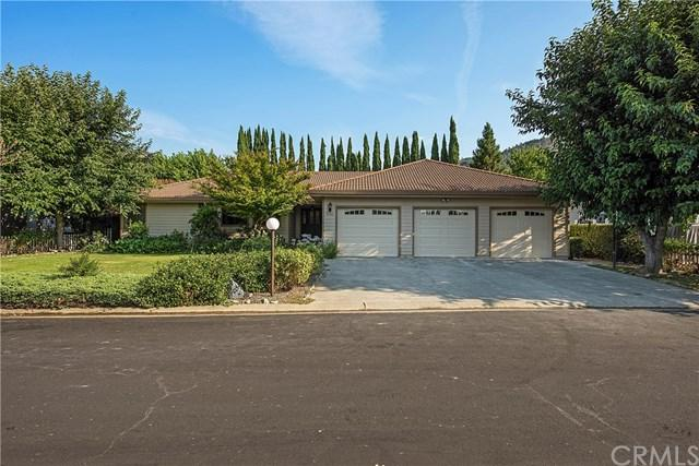8448 Paradise Lagoon Drive, Lucerne, CA 95458 (#LC19071829) :: Fred Sed Group