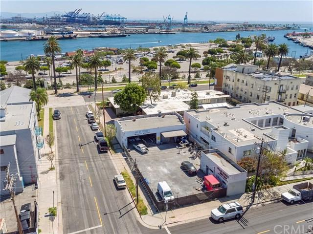 131 W 11th Street, San Pedro, CA 90731 (#SB19073617) :: The Costantino Group | Cal American Homes and Realty