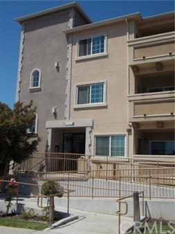 1435 Lomita Boulevard #208, Harbor City, CA 90710 (#SB19073913) :: eXp Realty of California Inc.