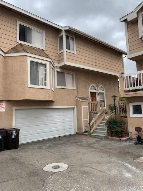 6010 Oak Street E, Huntington Park, CA 90255 (#DW19074045) :: The Marelly Group | Compass