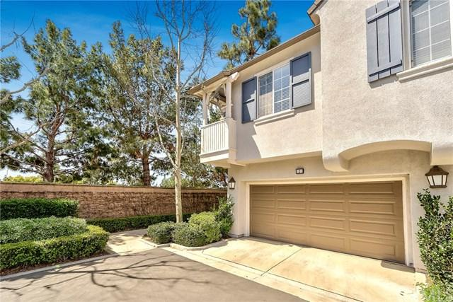 1 Cabazon, Irvine, CA 92602 (#OC19073917) :: Z Team OC Real Estate